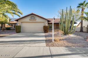 20826 N 110TH Drive, Sun City, AZ 85373