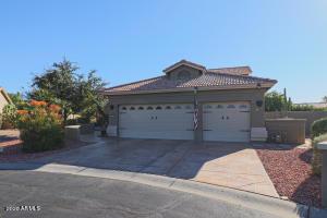 15026 W CRENSHAW Drive, Goodyear, AZ 85395