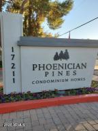 Entrance to the condo