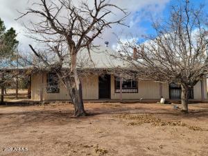 2856 N Beki Lane, Douglas, AZ 85607
