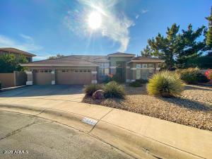 6533 W HILL Lane, Glendale, AZ 85310