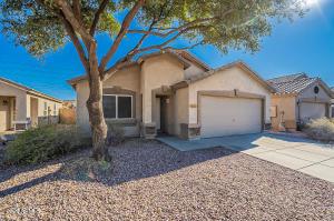 10141 N 115TH Drive, Youngtown, AZ 85363