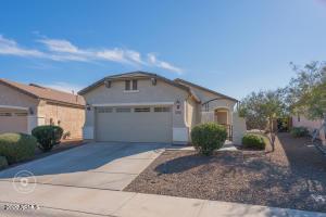 26193 W BEHREND Drive, Buckeye, AZ 85396