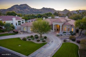 8336 N SENDERO TRES M, Paradise Valley, AZ 85253
