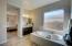 Soaking Tub in Owner's Suite