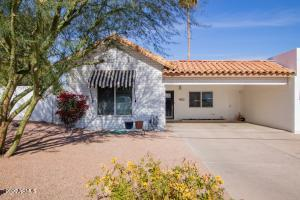 7602 E CHAPARRAL Road, Scottsdale, AZ 85250