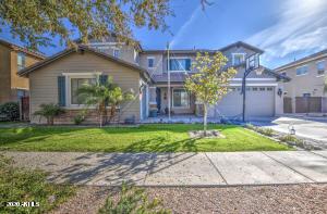 19459 S 190TH Drive, Queen Creek, AZ 85142