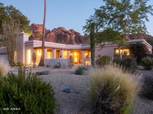 4701 E PALO VERDE Drive, Phoenix, AZ 85018