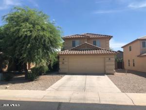 1701 W ROOSEVELT Avenue, Coolidge, AZ 85128
