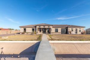 6025 N 175TH Avenue, Waddell, AZ 85355