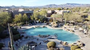 Heated Community Pool & Spa
