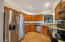 Granite counters and newer appliances