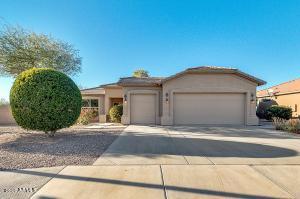 6320 S WHITE Place, Chandler, AZ 85249