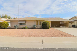 9815 N 107TH Avenue, Sun City, AZ 85351
