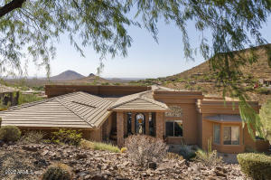 9612 N Solitude Canyon, Fountain Hills, AZ 85268