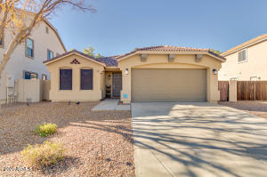 4340 S PONDEROSA Drive, Gilbert, AZ 85297