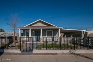 1026 E PIERCE Street, Phoenix, AZ 85006