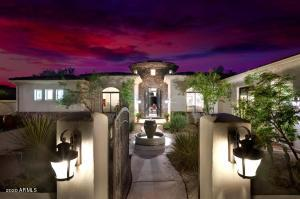 6601 E PARADISE Drive, Scottsdale, AZ 85254
