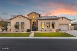 2479 E RAVENSWOOD Drive, Gilbert, AZ 85298