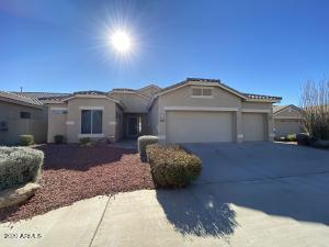4211 W BUCKSKIN Trail, Phoenix, AZ 85083
