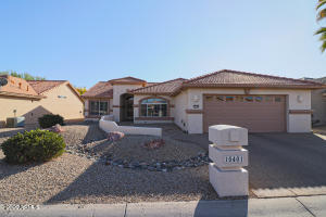 Beautiful Pebble Creek home, well-maintained highly sought Palmera model