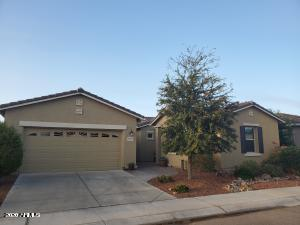 41691 W HARVEST MOON Drive, Maricopa, AZ 85138