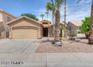 1037 S BUTTE Lane, Gilbert, AZ 85296