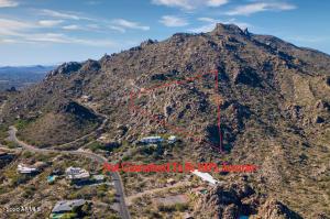 7040 E STAGECOACH Pass, -, Carefree, AZ 85377