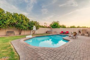 8119 E DEL JOYA Drive, Scottsdale, AZ 85258