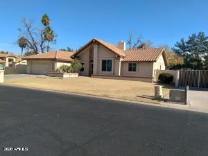 169 N HONEYSUCKLE Lane, Gilbert, AZ 85234