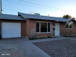 8437 E CRESTWOOD Way, Scottsdale, AZ 85250