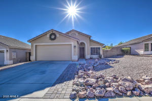 6507 W WHISPERING WIND Drive, Glendale, AZ 85310