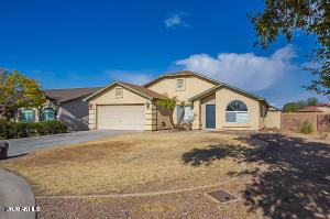 4998 E SHAPINSAY Drive, San Tan Valley, AZ 85140