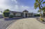 Single level 2,254 sq. ft. home on just less than an acre