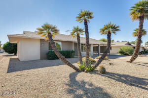 9723 W SPANISH MOSS Lane, Sun City, AZ 85373
