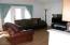 Den/TV Room off Kitchen