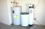 Water Heater (Electric) and Water Softener