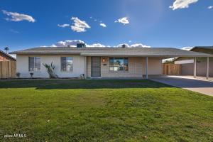 3407 E SUNNYSIDE Drive, Phoenix, AZ 85028