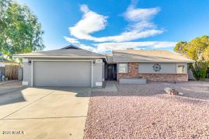 6328 W BANFF Lane, Glendale, AZ 85306