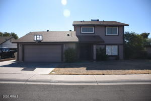 4553 W CHERYL Drive, Glendale, AZ 85302