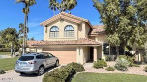 11731 N 91st Place, Scottsdale, AZ 85260