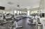 Get Fit With Convenient Community Fitness Center!