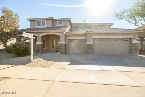 3225 W CARAVAGGIO Lane, Phoenix, AZ 85086
