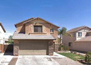 2492 W DESERT SPRING Way, Queen Creek, AZ 85142