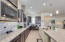 Gorgeous granite counter tops