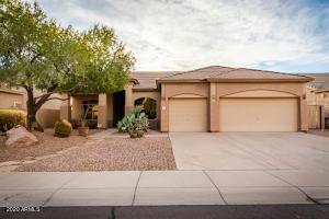 423 S IRONWOOD Street, Gilbert, AZ 85296
