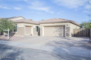 27277 N 91ST Drive, Peoria, AZ 85383
