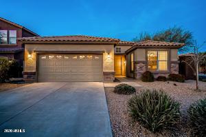 15464 W Glenrosa Avenue, Goodyear, AZ 85395