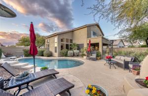 4919 E BARWICK Drive, Cave Creek, AZ 85331
