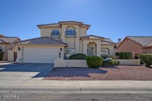 8747 W CARIBBEAN Lane, Peoria, AZ 85381